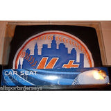 MLB New York Mets Car Seat Cover by NorthWest