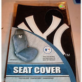 MLB New York Yankees Car Seat Cover by Fremont Die