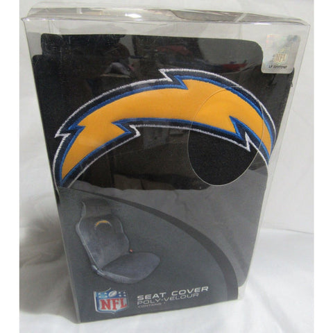 NFL San Diego Chargers Car Seat Cover by Fremont Die