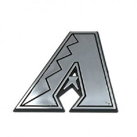 MLB Arizona Diamondbacks 3-D Auto Team Chrome Emblem Team ProMark