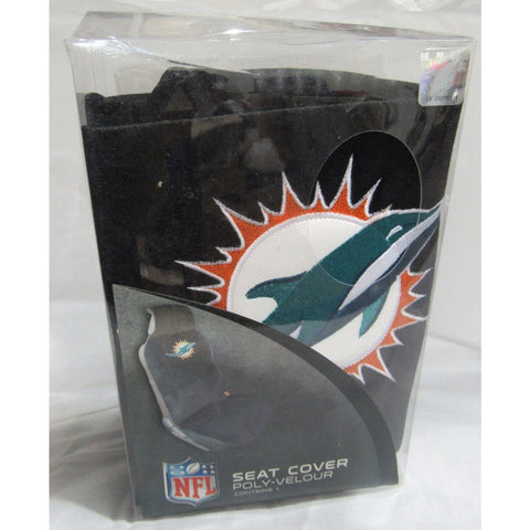 NFL Miami Dolphins Car Seat Cover by Fremont Die