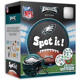 NFL Spot It! Card Matching Game by Masterpieces Puzzles Co.