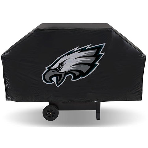 NFL Philadelphia Eagles 68 Inch Vinyl Economy Gas / Charcoal Grill Cover