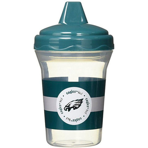 NFL Philadelphia Eagles Toddlers Sippy Cup 5 oz. 2-Pack by baby fanatic