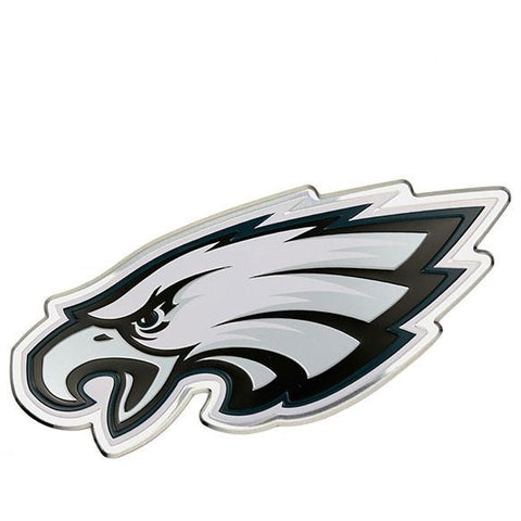 NFL Philadelphia Eagles 3-D Color Logo Auto Emblem By Team ProMark