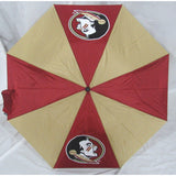 NCAA Travel Umbrella Florida State Seminoles By McArthur For Windcraft