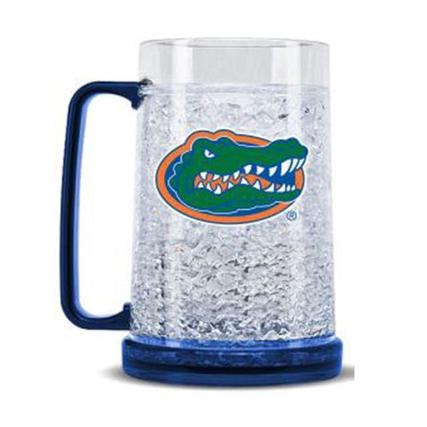 NCAA Florida Gators 16oz Crystal Freezer Mug by Duck House