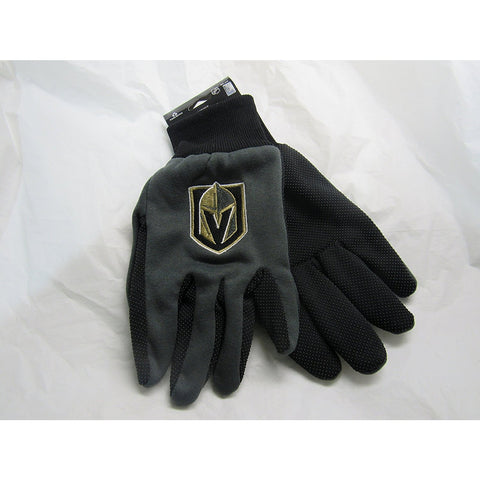 NHL Colored Palm Utility Gloves by Forever Collectibles