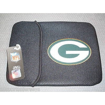 "NFL Green Bay Packers Netbook Sleeve 10"" by Team ProMark"