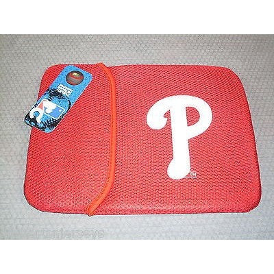 "MLB Philadelphia Phillies Netbook Sleeve 10"" by Team ProMark"
