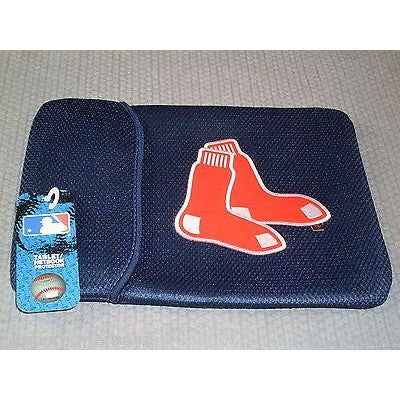 "MLB Boston Red Sox Netbook Sleeve 10"" by Team ProMark"