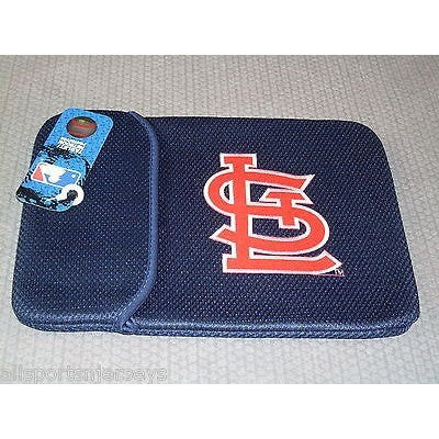 "MLB St. Louis Cardinals Netbook Sleeve 10"" by Team ProMark"