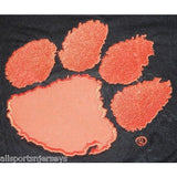 NCAA Clemson Tigers Headrest Cover Embroidered Logo Set of 2 by Team ProMark