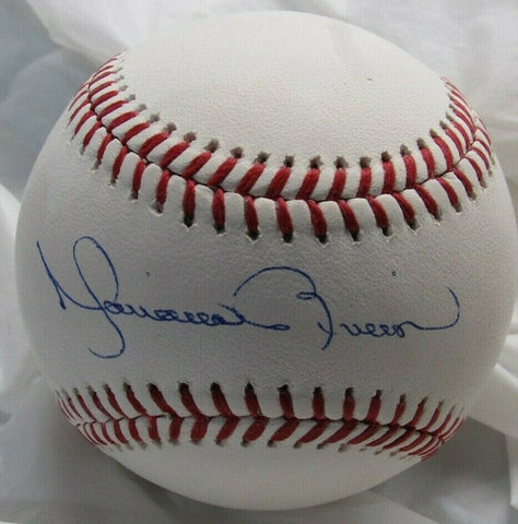 Mariano Rivera Single Signed Baseball Rawlings Official Major League JSA Certified