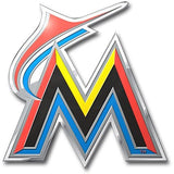 MLB Team Color Auto Emblem By Team ProMark