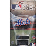 MLB Hi-Tech LED Night Light Made by Authentic Street Signs