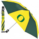 NCAA Travel Umbrella Oregon Ducks By McArthur For Windcraft