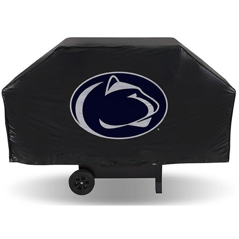 NCAA Penn State Nittany Lions  68 Inch Vinyl Economy Gas / Charcoal Grill Cover