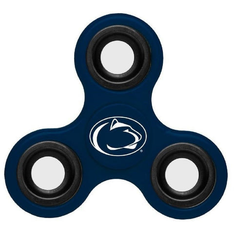 NCAA Penn State Nittany Lions 3-Way Fidget Spinner By Forever Collectibles