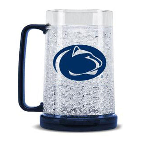 NCAA Penn State Nittany Lions 16oz Crystal Freezer Mug by Duck House