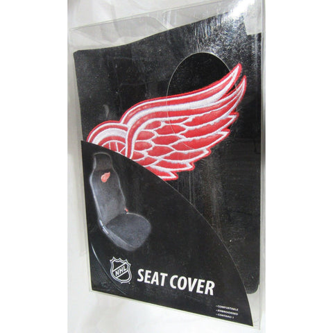 NHL Detroit Red Wings Car Seat Cover by Fremont Die