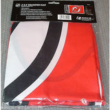 NHL 3' x 5' Team All Pro Logo Flag New Jersey Devils by Fremont Die