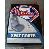 MLB Philadelphia Phillies Car Seat Cover by Fremont Die