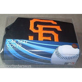 MLB San Francisco Giants Car Seat Cover by NorthWest