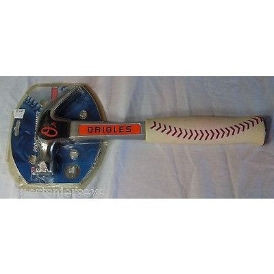 MLB Baltimore Orioles Pro-Grip 16 oz Hammer by Team ProMark