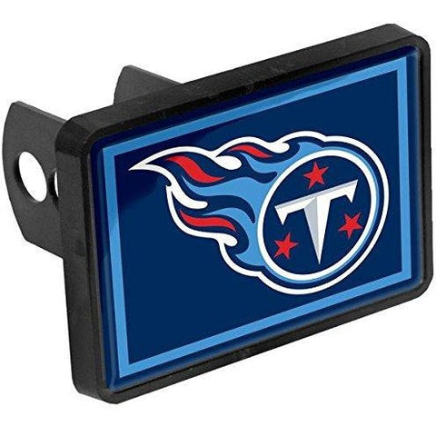 NFL Universal Fit Trailer Hitch Cover by Stockdale / WinCraft
