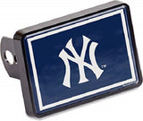MLB Trailer Hitch Cap Universal Fit by WinCraft