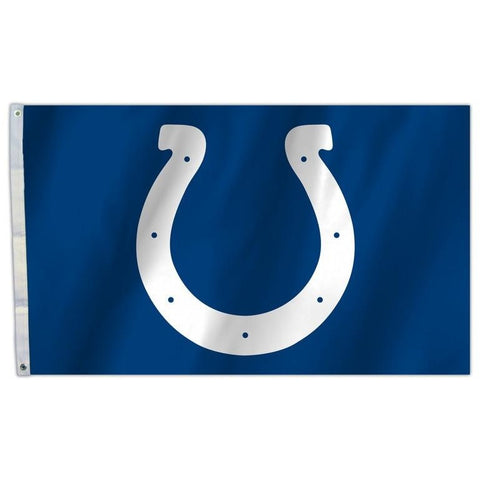 NFL 3' x 5' Team All Pro Logo Flag Indianapolis Colts by Fremont Die