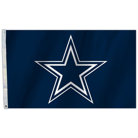 NFL 3' x 5' Team All Pro Logo Flag Dallas Cowboys by Fremont Die