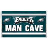 NFL 3' x 5' Team Man Cave Flag Philadelphia Eagles