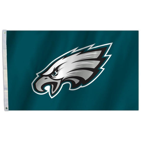 NFL 3' x 5' Team All Pro Logo Flag Philadelphia Eagles by Fremont Die