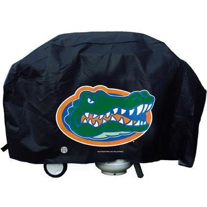 NCAA Florida Gators 68 Inch Vinyl Economy Gas / Charcoal Grill Cover