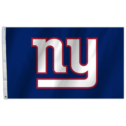 NFL 3' x 5' Team All Pro Logo Flag New York Giants by Fremont Die