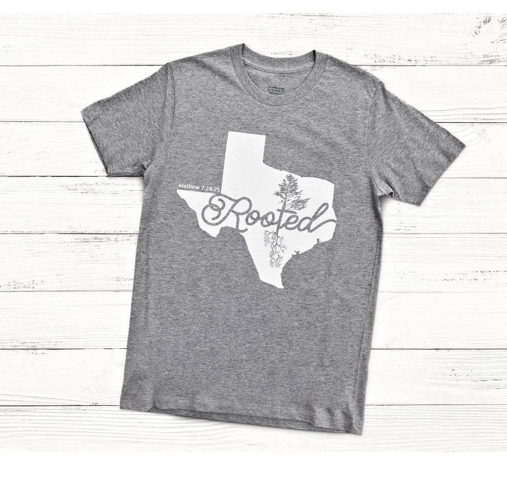 Texas Rooted Shirt