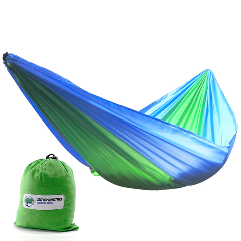 Sycamore Single Camping Hammock