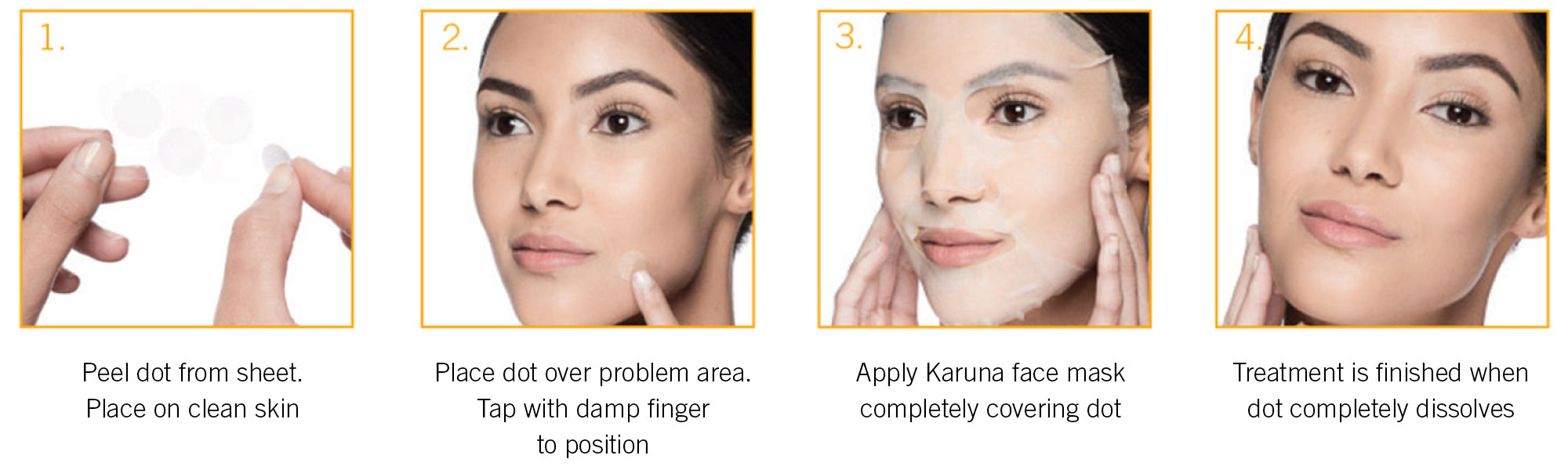 How to Use Karuna Skin Care Boosts