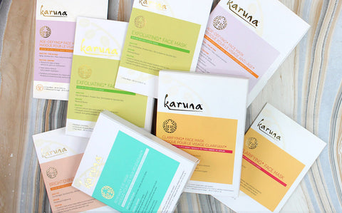 Karuna Skin Last Chance Collection