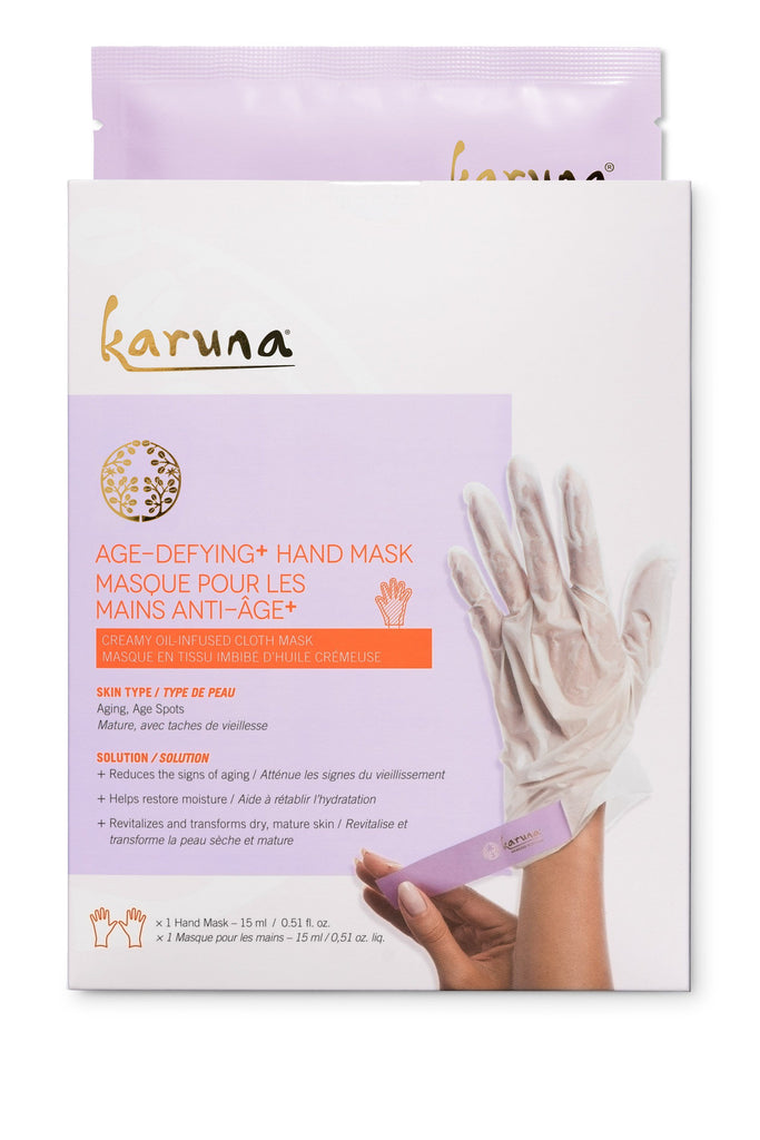 Sheet Masks - Girls Night Out Kit - Karuna Skin