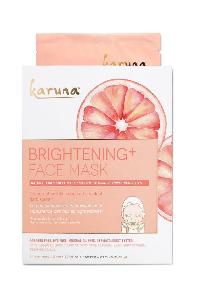 Sheet Masks - Wedding Prep Kit - Karuna Skin
