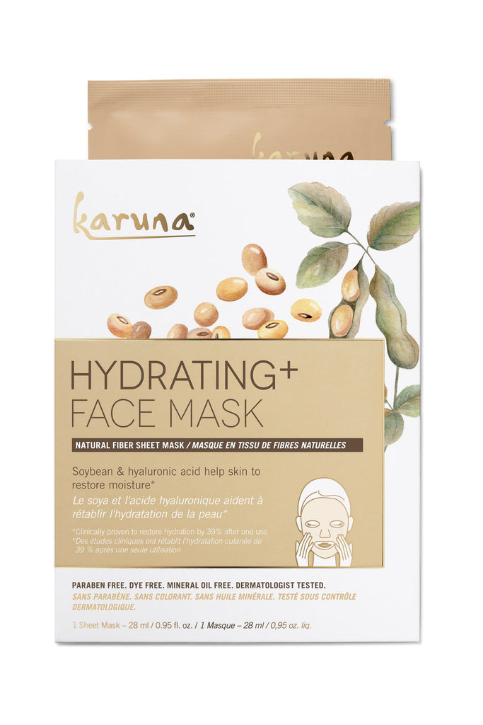 Sheet Masks - Happy Birthday Kit - Karuna Skin
