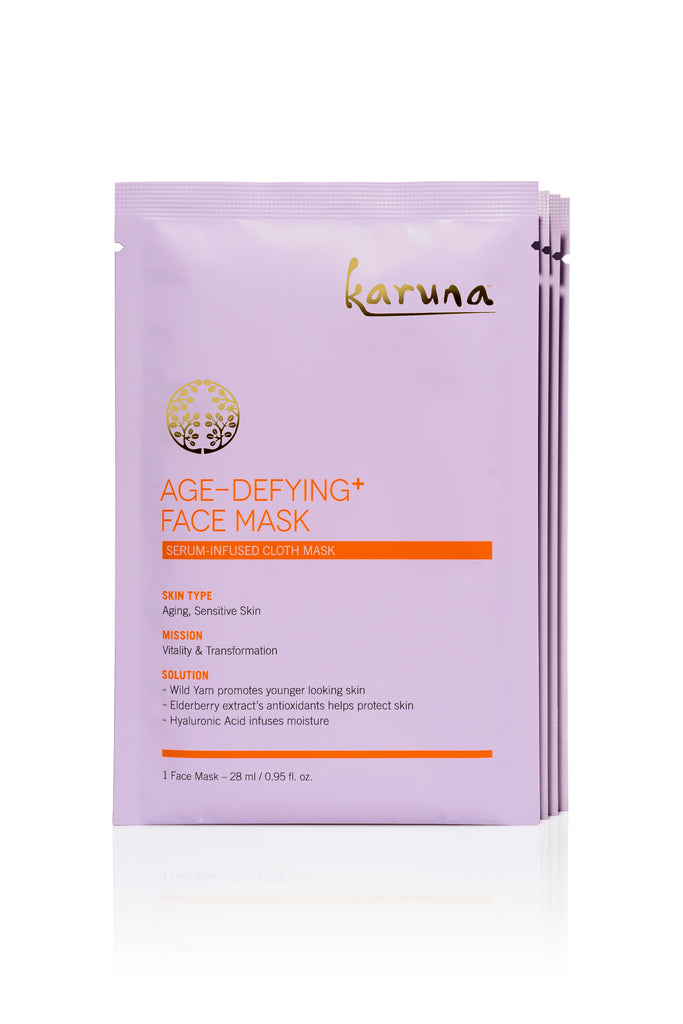 Age-Defying+ Face Mask 12 Pack
