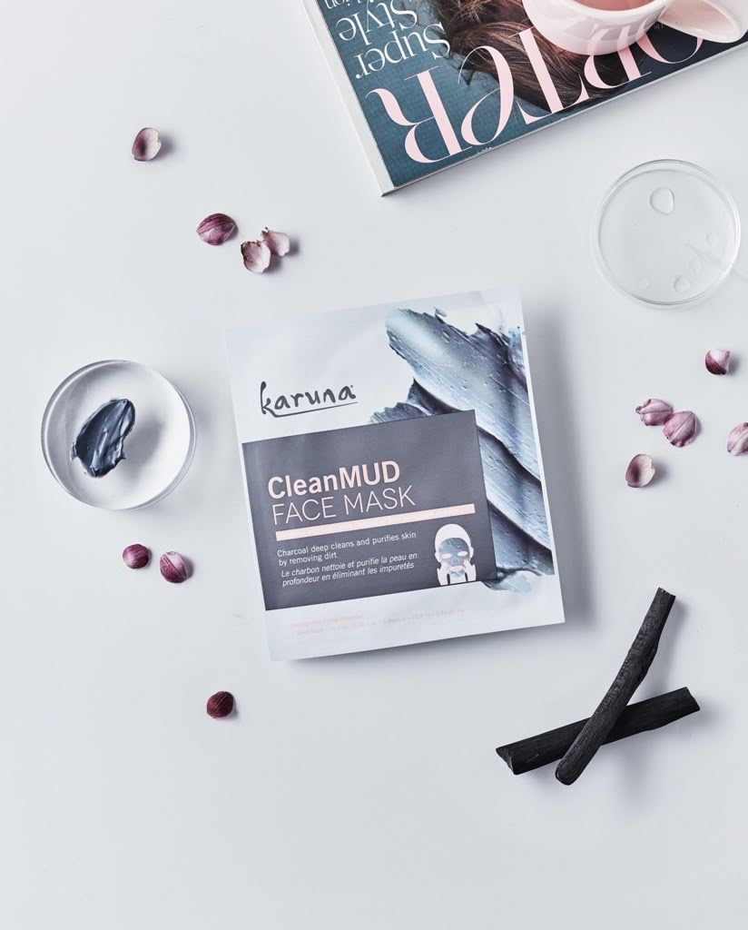 Sale | CleanMUD Face Mask Box