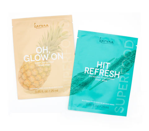 Revivify+ Eye/Cheek Mask Single