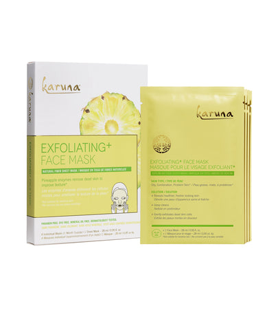 Clarifying+ Face Mask