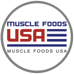 Muscle Foods USA CTD Sports Products Page