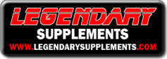 Legendary Supplements CTD Sports Page